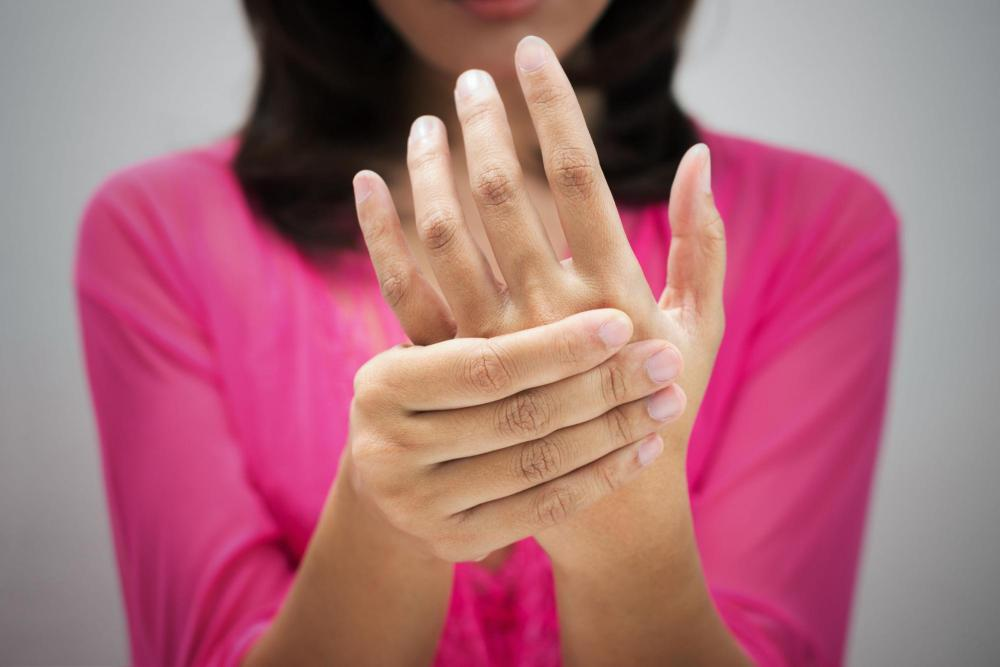 Carpal Tunnel Syndrome at Atlantic Chiropractic and Rehab